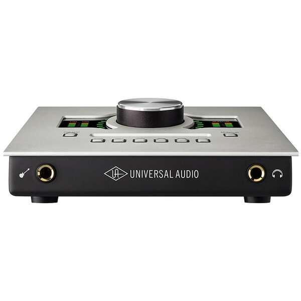 Universal Audio Apollo Twin USB 3 Interface for Windows 4